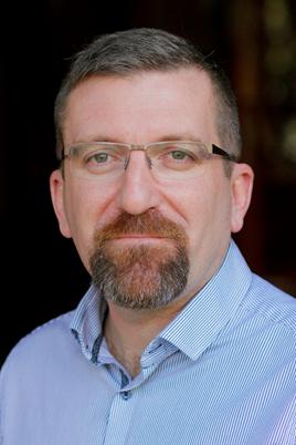 Dr Steven Crimp